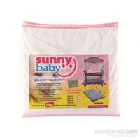 Sunny Baby 726 Lüks Visko Yatak 70x110 cm