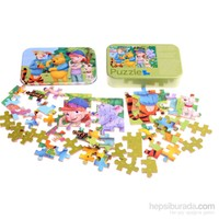 Wooden Toys Wooden Jigsaw Puzzle