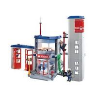 Playmobil İtfaiye İstasyonu