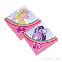 KullanAtMarket My Little Pony Rainbow Peçete
