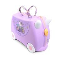 Trunki Çocuk Bavulu Hello Kitty Yeni