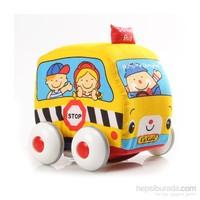 K`S Kids Çek Bırak Okul Otobüsü
