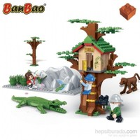 Banbao Safari 168 Parça