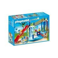Playmobil Su Parkı Oyun Alanı