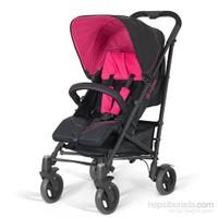 Cybex Callisto Bebek Arabası Magenta Pink