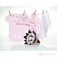 Baby Corner Küçük Bebek Buketi / Pembe