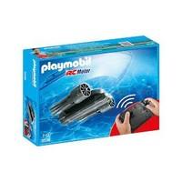 Playmobil Sualtı Motoru