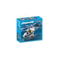 Playmobil Polis Helikopteri