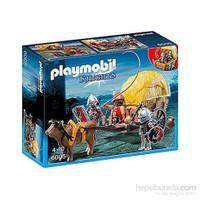 Playmobil Şahin Şovalyeler