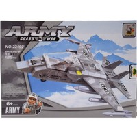 Ausini 126 Parça Savaş Uçaği