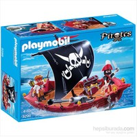 Playmobil Korsan Gemisi - Küçük