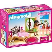 Playmobil Soyunma Dolabı İle Yatak Odası