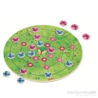 Goki Kelebek Oyunu - 7 Yaş
