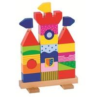 Goki Kale - Blok Oyunu