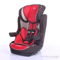 Baby&Plus I - Max Sp Oto Koltuğu Kırmızı - Kırmızı