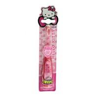 Hello Kitty Işıklı Diş Fırçası 0-3 Yaş