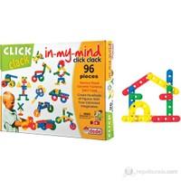 Dede Click Clak Puzzle