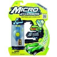 Micro Jet Araba Fırlatıcısı