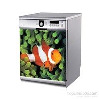 Artikel Balık Bulaşık Makinası Stickerı Bs-138