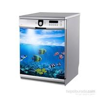 Artikel Denizaltı Bulaşık Makinası Stickerı Bs-158