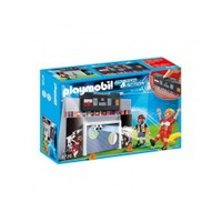 Playmobil Football Maçı Hakemleri
