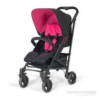 Cybex Callısto Bebek Arabası / Magenta-Pınk
