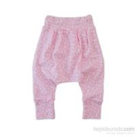 Baby Corner Leopar Şalvar Pantolon