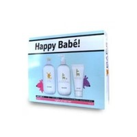 Babe Pediatrik Happy Baby Kit