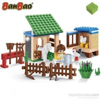 Banbao Çiftlik Hayatı 115 Parça