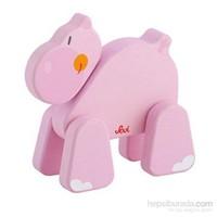 Sevi Söktak Hipopotam 6 Parça