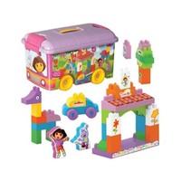Dora Otobüs Bloklar (48 Prç)