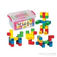 Dede Cubic Küçük Box / 48 Parça