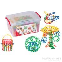 Dede Minyatür Puzzle Küçük Box / 240 Parça
