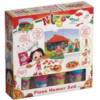 Niloya Pizza Hamur Set