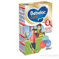 Bebelac Gold 4 Çocuk Devam Sütü 350 gr