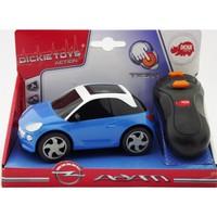 Opel Adam Mavi Kablo Kumandalı
