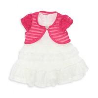 Modakids Kız Çocuk Elbise 019 - 807 - 022