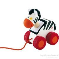 Sevi Yürüme Arkadaşı Zebra 13 Cm