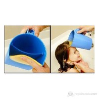 Rinse Cup Bebek Yıkama Kabı / Mavi