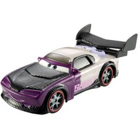 Disney Cars Renk Değiştiren Araba Boost