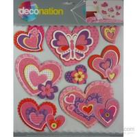 Stic&Stic Kalbin Sevgisi Sticker