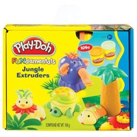 Play-Doh İlk Playdoh Setim