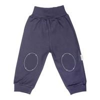 Minou Organik Pantolon/Pijama Lacivert