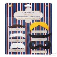 Parti Bıyık Seti - Ahbaplar - Moustaches Chaps