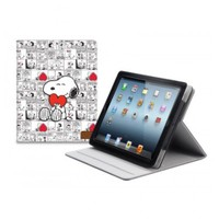 İluv Snoopy Thin Folio Jacket For İpad 2