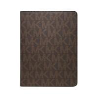 Michael Kors Mk Signature Pvc Ipad Sweet Sleeve Case Cover, Brown