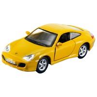 Maisto Porsche 911 Carrera Çek Bırak Oyuncak Araba