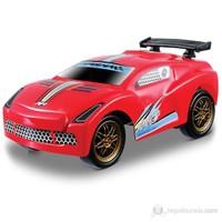 Maisto Hyper-Maxx Çek Bırak Oyuncak Araba 9 Cm