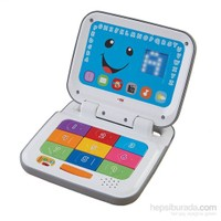 Fisher Price L&L Eğitici Laptop