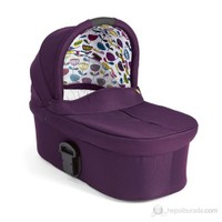 Mamas Papas Sola Carrycoat Plum Petal